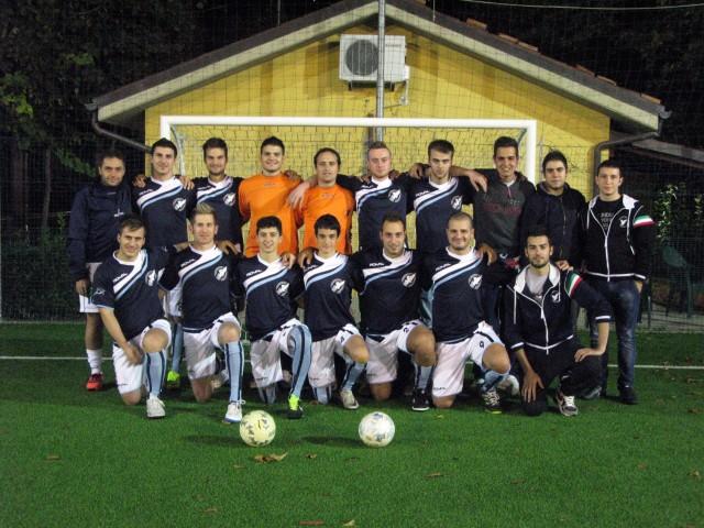 1_Squadra Calcio A5