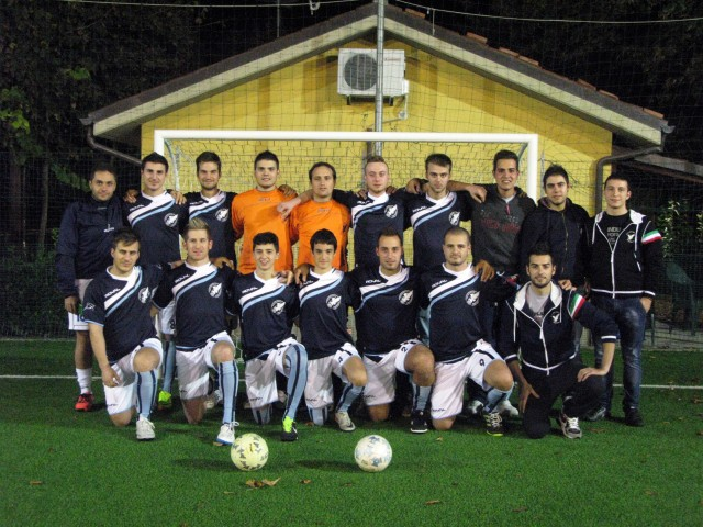 2_Squadra Calcio A5