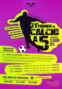 31 Trofeo di Calcio a 5 4~1