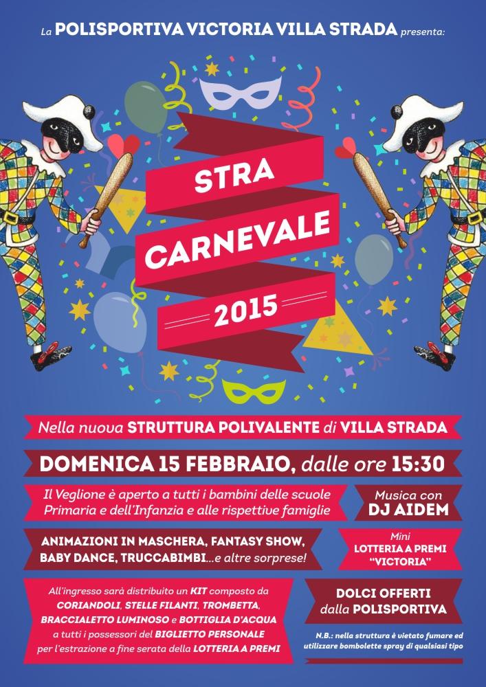 Carnevale Victoria 2015