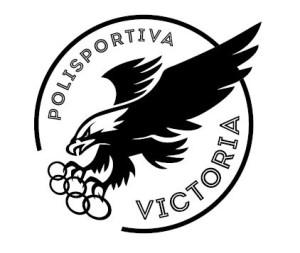 LOGO POL VICTORIA CALCETTO