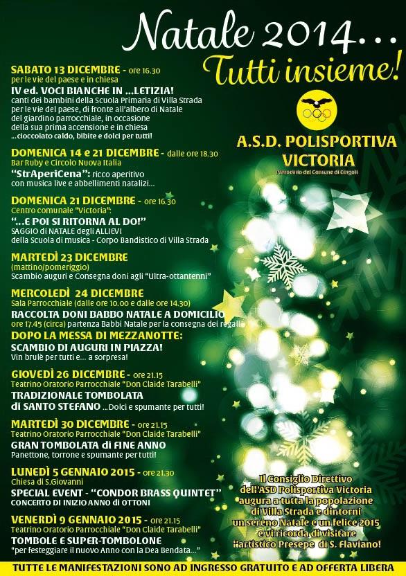 prog natale 2014